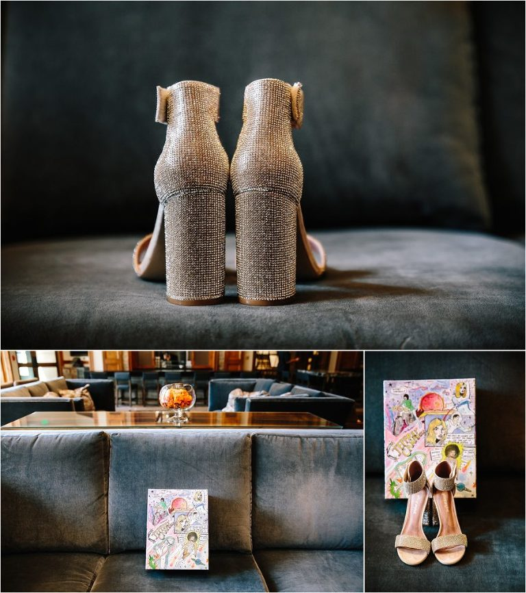 Vail Wedding Photographer, Jeffrey Campbell wedding shoes, Jeffrey Campbell wedding heels, wedding shoes, wedding details