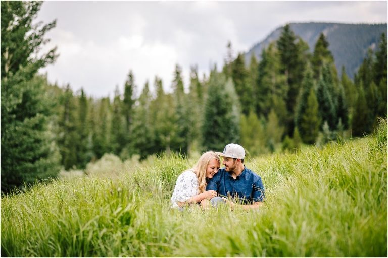 Colorado engagement, Colorado engagement photographer, Rocky Mountain engagement, Rocky Mountain engagement session, Colorado engagement session, Rocky Mountain engagement photographer