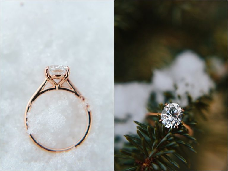 Colorado engagement, Colorado engagement photographer, Rocky Mountain engagement, Rocky Mountain engagement session, Colorado engagement session, Rocky Mountain engagement photographer, Guanella Pass engagement session, Guanella Pass engagement, Georgetown engagement, Georgetown engagement session, winter engagement session, rose gold engagement, rose gold engagement